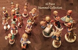 Hummel Collection in Westmont, Illinois