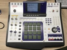 AKAI MPC 4000 in Ramstein, Germany