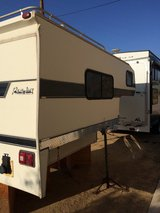 Real Lite Pickup camper in Yucca Valley, California