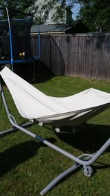 hammock in Yorkville, Illinois