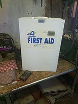 First Aid Kit in Fort Polk, Louisiana