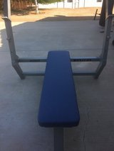 Commercial Bench Press in Yucca Valley, California