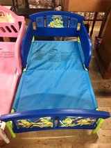 Toddler Bed in Camp Lejeune, North Carolina