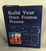 Build Your Own Frame House by S. Blackwell Duncan in Hopkinsville, Kentucky