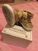 Baby MK shoes in Bolling AFB, DC