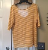 XL O.N. 3/4 Sleeve Top in Sugar Grove, Illinois