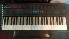 PSR-27 Keyboard in Wilmington, North Carolina