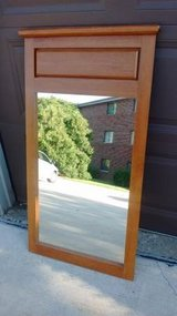 Excellent Condition - Decorative Wall Mirror in Sugar Grove, Illinois