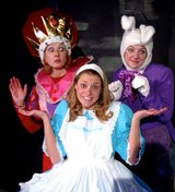 WANTED: Alice in Wonderland related Costumes in Westmont, Illinois