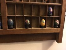 10 Vintage  Cloisonné Eggs in Clarksville, Tennessee