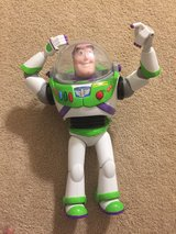 buzz light year in Fort Meade, Maryland