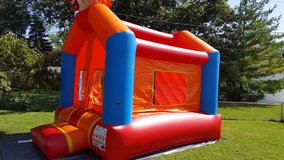 Bounce House Service in Orland Park, Illinois