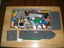 Lego #4645 Harbor INCOMPLETE in Yorkville, Illinois