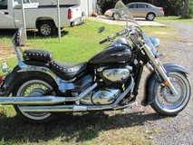 2006 Suzuki Boulevard C50 in DeRidder, Louisiana