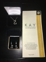 Open Heart Collection Kay Jewelers Set in Camp Pendleton, California
