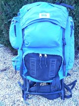 REI TIOGA Backpacks ----- WARRANTED FOR LIFE by REI in Vacaville, California