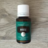 Myrtle Essential Oil by Young Living in Miramar, California