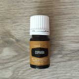 Copaiba Essential Oil by Young Living in Miramar, California
