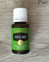 Stress Away Essential Oil by Young Living in Miramar, California