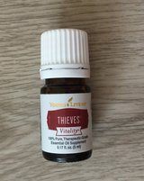 Thieves Essential Oil by Young Living in Miramar, California