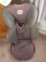 britax car seat cover needs a wash as been in garage in Lakenheath, UK