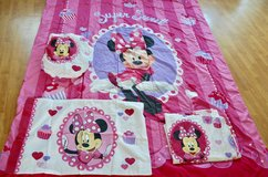 Mini Mouse Twin Comforter Set in Stuttgart, GE