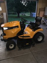 Cub Cadet XT1 Tractor Mower in Sugar Grove, Illinois