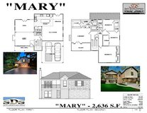 House plans_Blue Prints in Spring, Texas