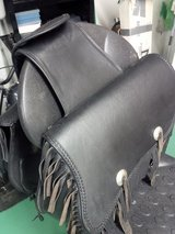 Motorcycle Saddle Bags in Naperville, Illinois