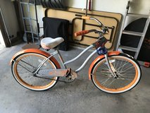Great Condition Women's Cruiser Bike in Westmont, Illinois