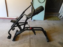 Weslo Cardio Glide - Nearly new in Naperville, Illinois