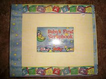 """My Baby First Scrapbook"" in Alamogordo, New Mexico"