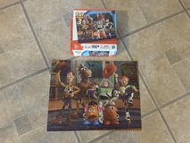 Toy Story Puzzle in 29 Palms, California
