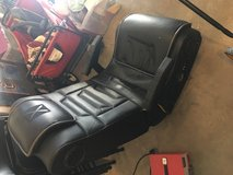 Video game chair and console table in Lawton, Oklahoma
