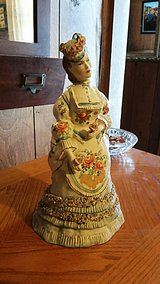 porcelain lady in Elizabethtown, Kentucky