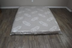 Memory Foam Mattress (cooling gel) in CyFair, Texas