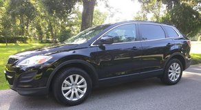 2010 Mazda CX-9 AWD, 7 Pass, Fully Loaded, 78K Miles, Leather, SUV in Beaumont, Texas
