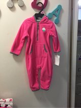 NEW WITH TAGS - Carters Sz 12 month in Travis AFB, California