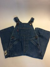 levis overalls in Barstow, California