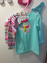 NWT - Jumping Beans Long sweater and leggings in Travis AFB, California