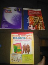Educational material books in Camp Lejeune, North Carolina