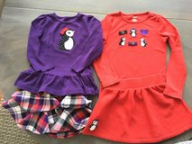 Gymboree Penguin Collection size 5 in Chicago, Illinois