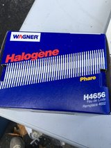 Wagner halogen light h4656. New in Plainfield, Illinois