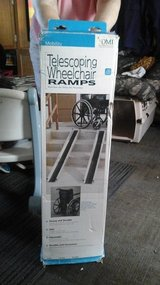 Telescoping  wheelchair  ramps in Fort Campbell, Kentucky