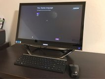 Samsung all-in-one PC in Ramstein, Germany