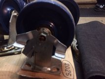 """6"""" casters in Yorkville, Illinois"""