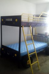 BUGGY BUNK BEDS in Barstow, California