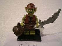 Lego Minifig Series 13 Goblin in Sandwich, Illinois