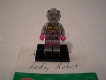 Lego Minifig Series 13 Lady Cyclops in Sandwich, Illinois