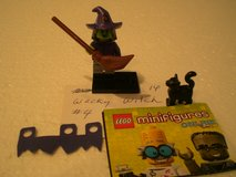 Lego Minifig Series 14 Wacky Witch in Sandwich, Illinois
